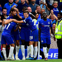 Arsenal remain point-less, as Chelsea prevail in 5-goal thriller