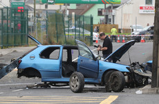Two dead and three seriously injured after single-car crash in Bundoran