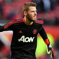 Number one De Gea will extend United contract soon, says Mourinho