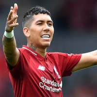 'City are not invincible' - Firmino dreaming of Premier League title glory with Liverpool