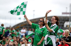 Gaelic Grounds to host homecoming for All-Ireland hurling champions in Limerick tomorrow