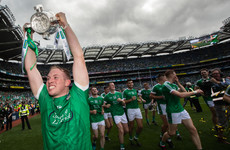 'I didn't really sleep last night because I visualised scoring a goal on All-Ireland final day'
