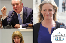 Race for the Áras: Get to know your presidential hopefuls