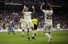 Cristiano who? Bale scores one, sets up another, as Real Madrid kick off new season with a win
