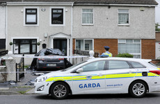Man (60s) dies after being stabbed in Dublin
