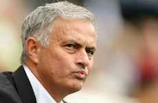 You can't leave a house three-quarters built – Neville urges United to back Mourinho