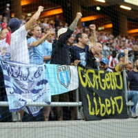 Lazio ultras tell female fans to stay away from 'sacred space' in stands