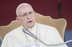 'Survivors are tired of meaningless apologies': One in Four critical of Pope letter