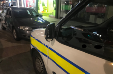 Man arrested for driving on Dublin's Grafton Street over legal alcohol limit