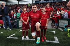 O'Donnell gets timing right to return to Munster jersey and Ireland camp