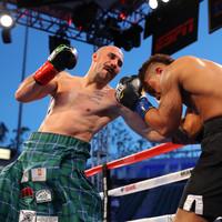 Spike O'Sullivan has career-biggest fight confirmed for Golovkin-Canelo II undercard in Vegas