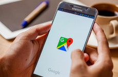 Google now being sued for tracking phone locations