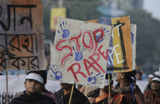 Death sentence ordered in Indian court over gang rape of girl (8)