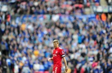 FA Cup final between Chelsea and Liverpool moved to evening kick-off