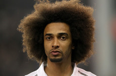 'The first person who introduced me to WhatsApp was the footballer Benoit Assou-Ekotto'
