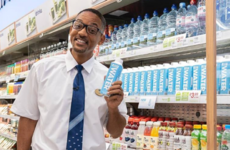 Here's why Will Smith was photographed working in Boots over the weekend