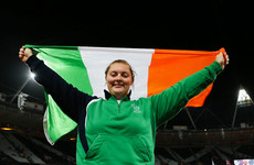 Make it a triple! Orla Barry grabs gold to complete superb day for Ireland at Europeans