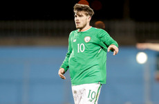 Ireland U21 international puts in man-of-the-match display on home Rotherham debut