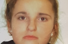 Teenager (15) missing from Dublin city centre since Sunday afternoon