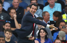'He's doing it in the right way' - Arsenal star Mkhitaryan urges patience with Emery's methods