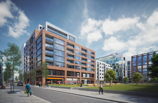 Dublin docklands apartment block goes on sale for €52.5 million