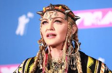 Madonna says people were 'too quick to judge' that Aretha speech...it's The Dredge