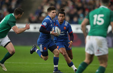 Recurrence of knee injury rules 19-year-old France star out for another six months