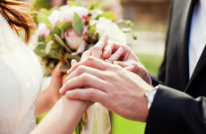 The North's first legal humanist weddings take place this weekend
