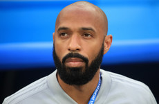 Henry reportedly on the verge of taking first managerial job