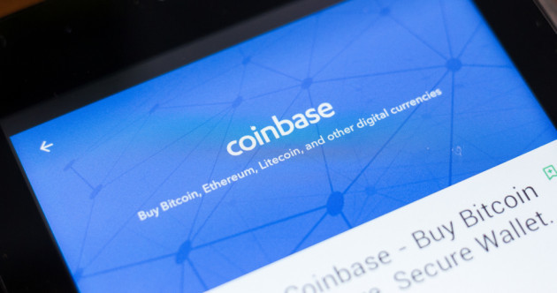 One of the world's biggest cryptocurrency exchanges is dipping a toe into Ireland