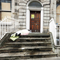 Drug-taking, violence and self-harming - what users of emergency accommodation witness at night