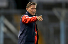 'I don't think there's any more surprises. Unless Rena comes back!' - Cork boss set for All-Ireland final