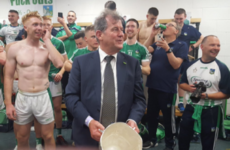 'He's a powerful man in everything he does' - Limerick's salute to their long-time GAA sponsor