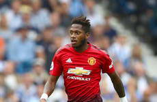 Arsenal legend a key factor in Fred's Man United move