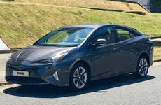 5 brand new hybrids for low-emission driving