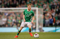 Ireland international Stephen Quinn signs short-term deal with Burton Albion