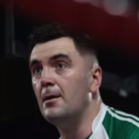 Heavyweight Wexford garda Niall Kennedy to share bill with Katie Taylor at home of Boston Celtics