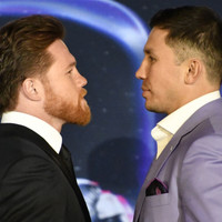 'Tell me where I'm lying. Did he not test positive?': Golovkin-Canelo verbals heat up ahead of rematch
