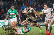 Coetzee to make long-awaited injury return in Ulster's final pre-season outing