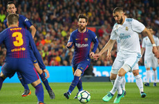 Real Madrid-Barcelona Clasico will not be played in New York, insists La Liga president