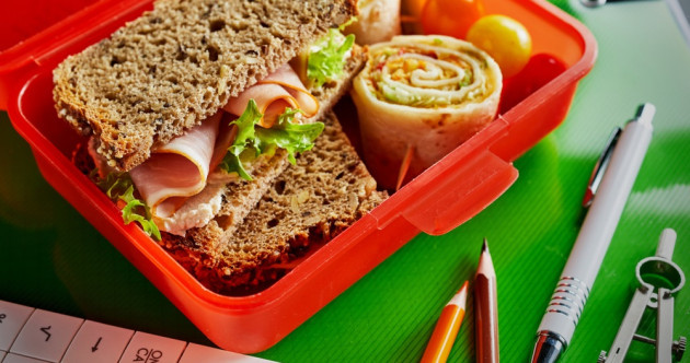 Box clever: 9 tasty lunchbox combos to see you through the school year