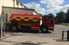 Firefighters thank quick-acting passers-by for saving man as blaze guts home in Co Meath