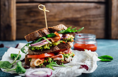 Kitchen secrets: What's your favourite sandwich to make at home?