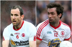 'I was thinking, 'This is a new role for me in an All-Ireland final. You're lining out beside your brother''