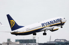 Ryanair to charge passengers between €6 and €10 for carry on luggage