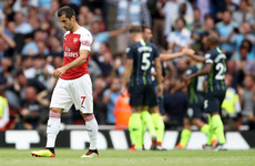 'I don't know why people are criticising so much': Mkhitaryan bemused by early season dissent