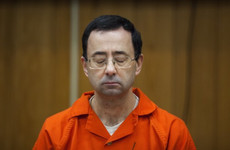 Former gymnastics coach latest person charged in Nassar sexual abuse scandal