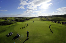 The 2019 Open at Royal Portrush is completely sold out - 11 months in advance