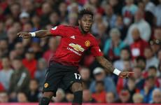 Man United's title aspirations hinge on Tottenham clash, warns new signing Fred