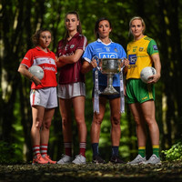 Last four! Slight changes across the board as All-Ireland semi-finalists name sides